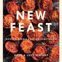Cookbook Review: New Feasts
