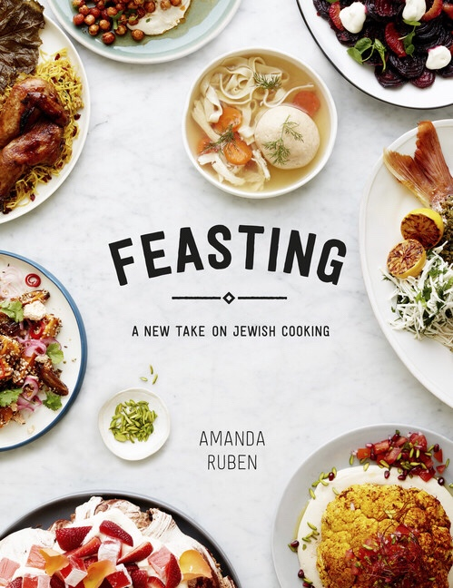 Feasting: A new take on Jewish cooking