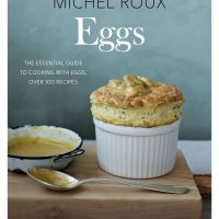 Cookbook Review: Eggs