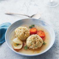Chicken Soup (aka Jewish Penicillin)