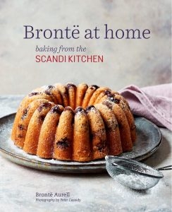 Brontë at Home: Baking from the ScandiKitchen