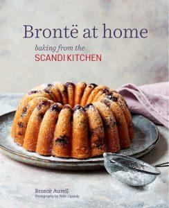 Brontëat Home: Baking from theScandiKitchen