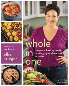 Whole in One, Ellie Krieger