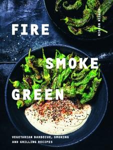 Fire Smoke Green by Martin Nordin