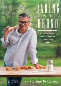 Baking with Bruno by Chef Bruno Feldeisen