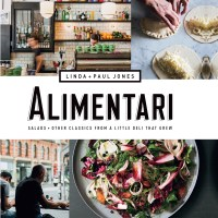 Cookbook review: Alimentari: Salads + Other Classics from a Little Deli that Grew