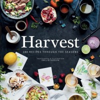 Book Review: Harvest