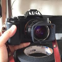 Leica SL como respuesta a las Sony A7xxx ?