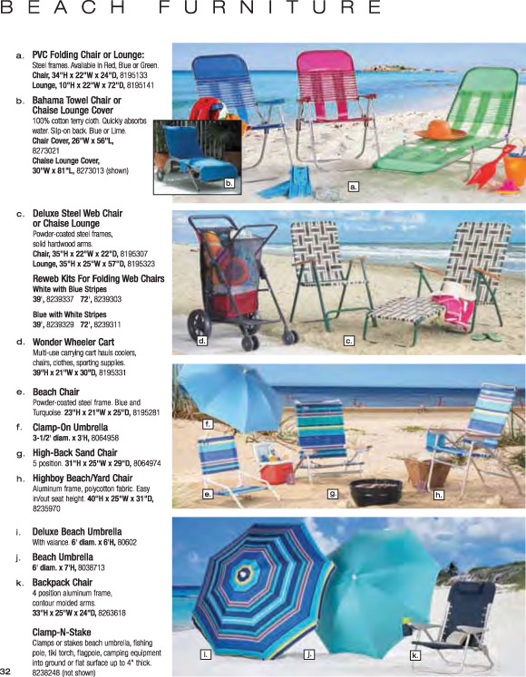 Spoiler Alert! The Ace Outdoor Living Catalog. | Everybody ... on Ace Outdoor Living id=87308