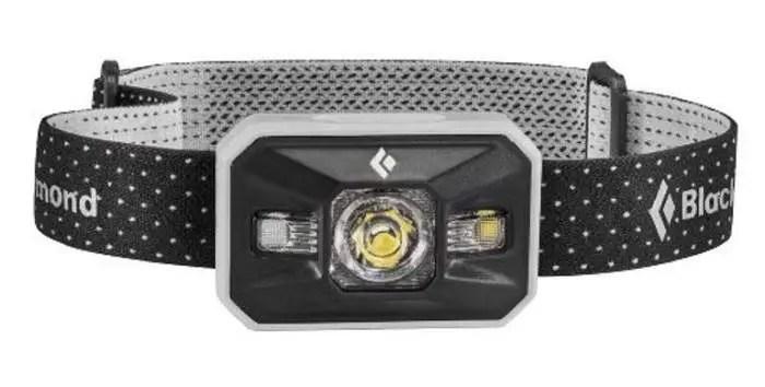 Black Diamond Storm Headlamp Product Picture