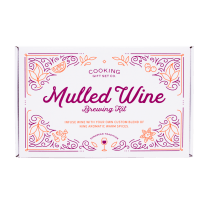 Mulled Wine Brewing Kit