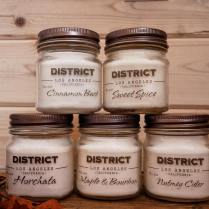 district-los-angeles-candles