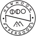 Profile picture of newmoonpapergoods