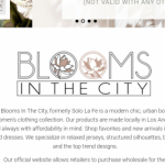 Profile picture of bloomsinthecity
