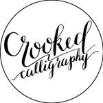 Profile picture of Crooked Calligraphy