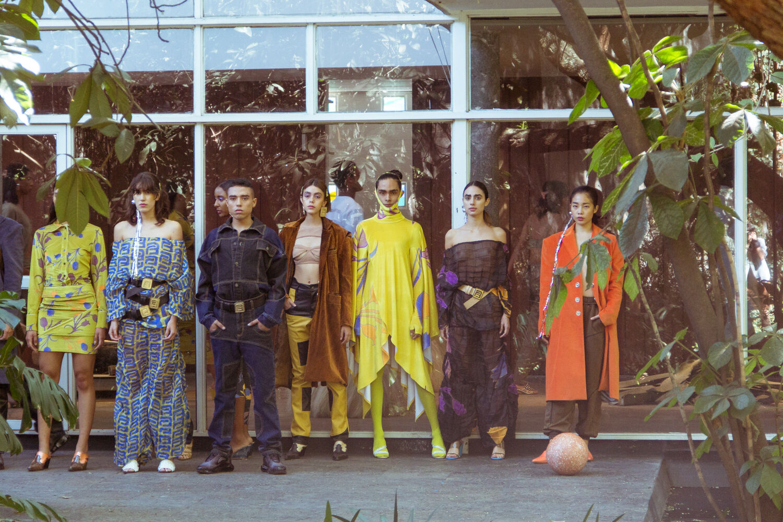 Coolhuntermx   Barragán como finalista del CFDA/Vogue Fashion Fund