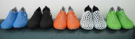 Nike Zved5