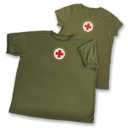 Redcross Vintage Tshirt