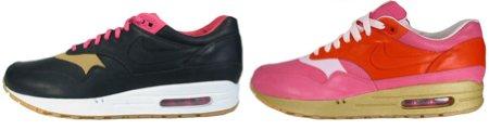 Nike Kidrobot Barneys