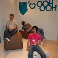 Oohooh Lounger