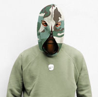 Anticon Hoodie