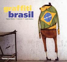 Graffiti-Brazil