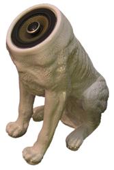 Buro-Vormkrijgers-Woofer
