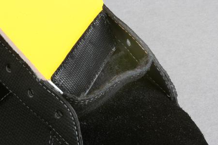 Crooked Shoe 02