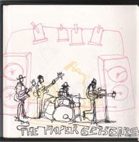 Thepaperscissors