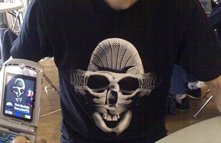 adidas Superstar Skull T shirt COOL HUNTING