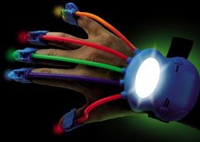 Lightfingers