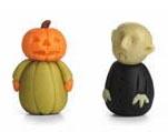 Halloweenmarzipan