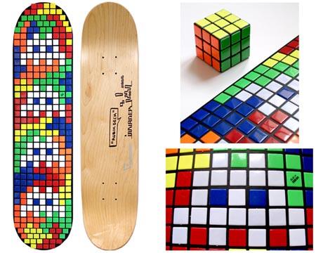 Rubikdeck
