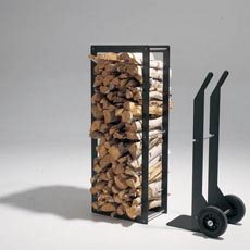 Firecart