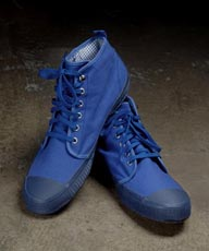 acne tretorn sneakers