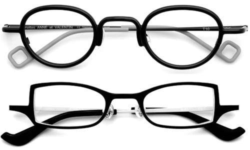 Anne et Valentin Eyewear - COOL HUNTING