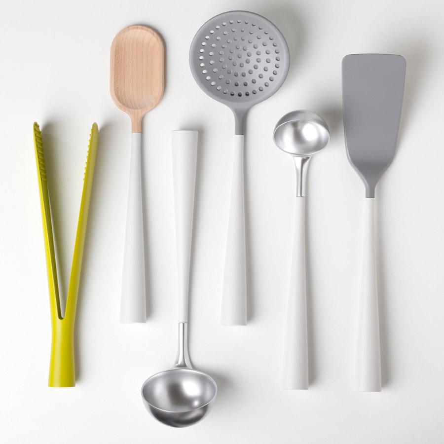 Smool Kitchen Tools - COOL HUNTING