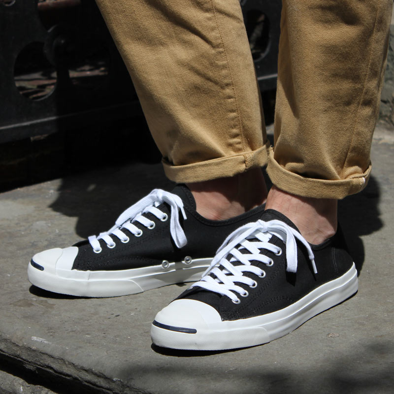 46228dd39fe5d5 Converse Jack Purcell - COOL HUNTING