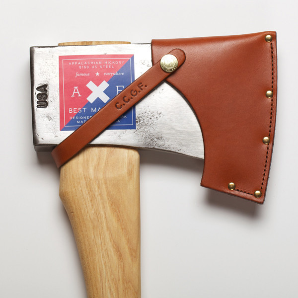 Best Made Axe - COOL HUNTING