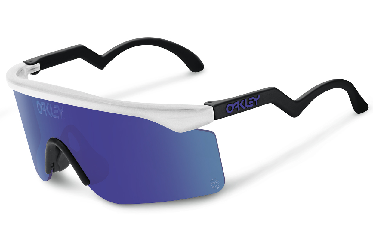 30efca94d5d Oakley Heritage Collection - COOL HUNTING