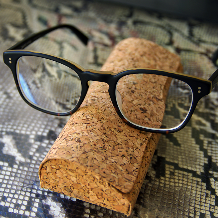 6cb8ca5704 Luxury Eyewear from David Kind - COOL HUNTING