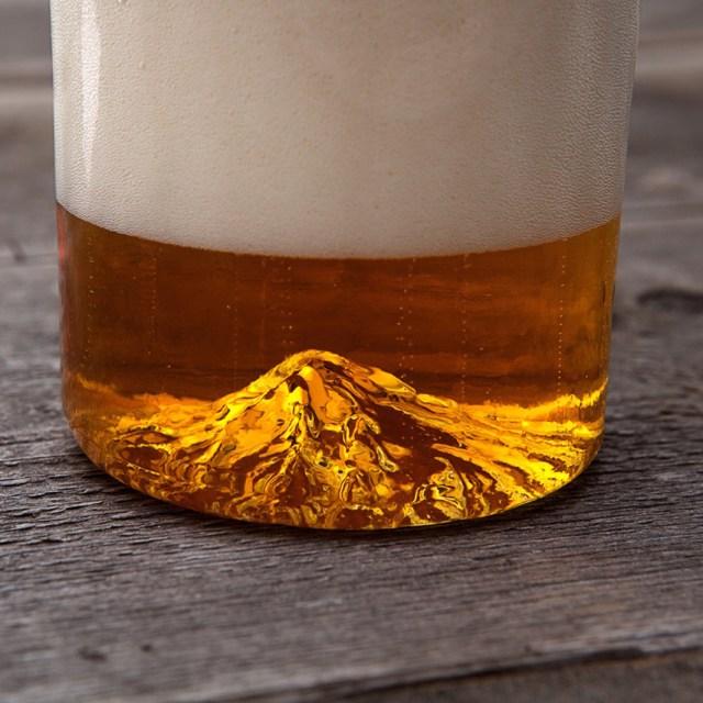 Mountain-Inspired North Drinkware