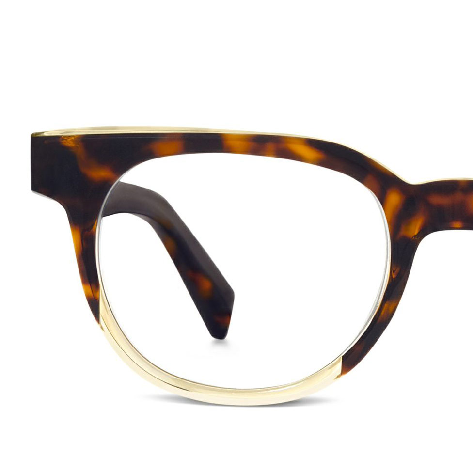 05e9cfe15ac3f Warby Parker Basso Collection - COOL HUNTING