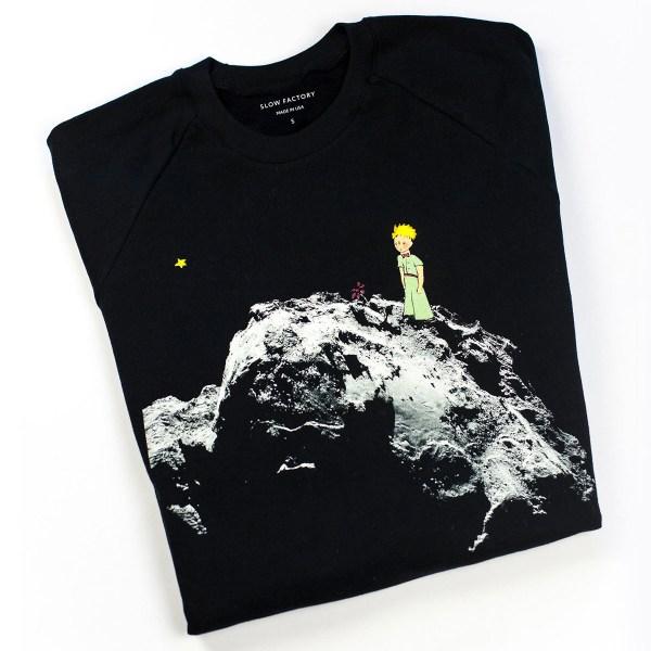 98698299b Le Petit Prince Sweater