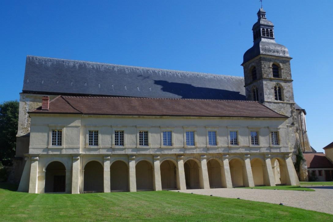 Decoding Dom Pérignon in Hautvillers, France