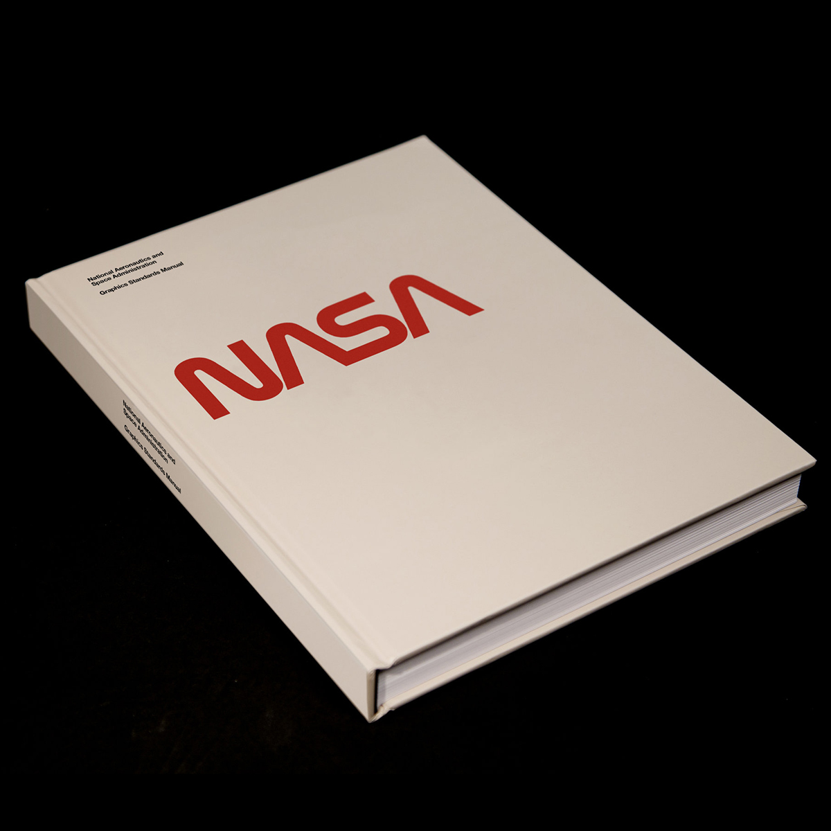NASA Graphics Standards Manual, Reissued – COOL HUNTING®