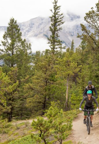 Mountain Biking Across Park City, Utah - COOL HUNTING