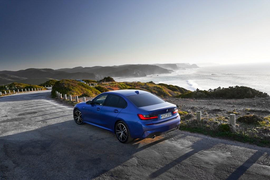 Test Drive: 2019 BMW 3 Series