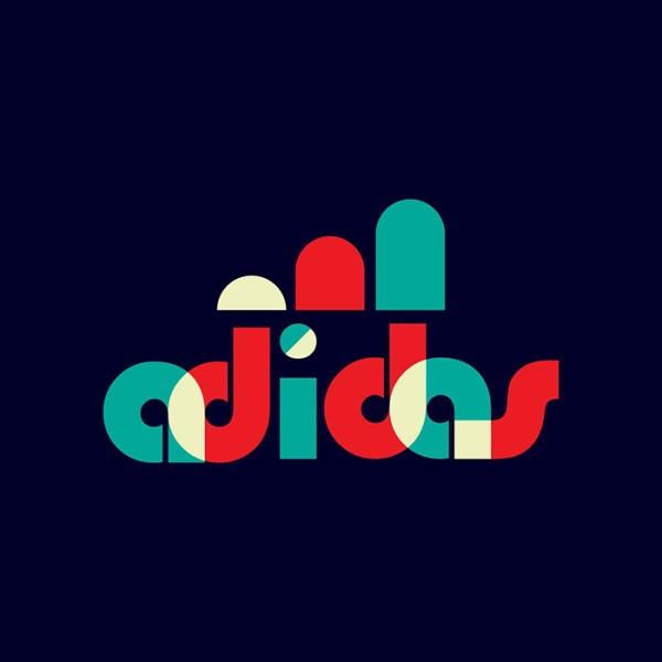 Bauhaus Versions Of Famous Logos Cool Hunting