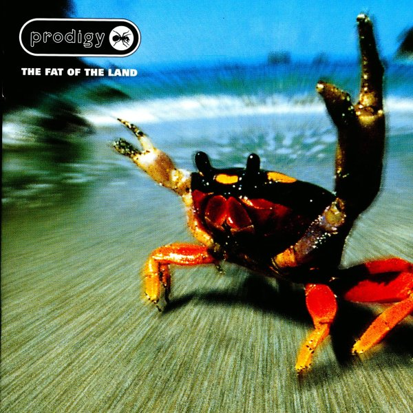 The Prodigy: Firestarter - COOL HUNTING